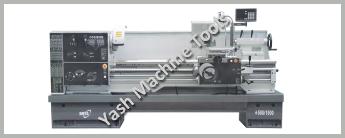 CNC Press Brake | Yash Machine