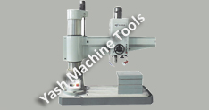 WM Series/DMTG Radial Drilling Machine
