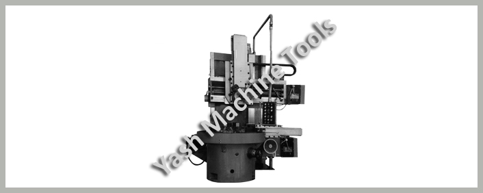 WM Series Vertical Turning Lathe